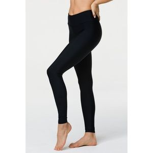 Onzie Black High Rise Legging